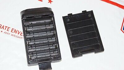 Icom Oem Bp240 Battery Clamshell Aaa Alkaline Prepper Disaster F3161 F4161 Lst A