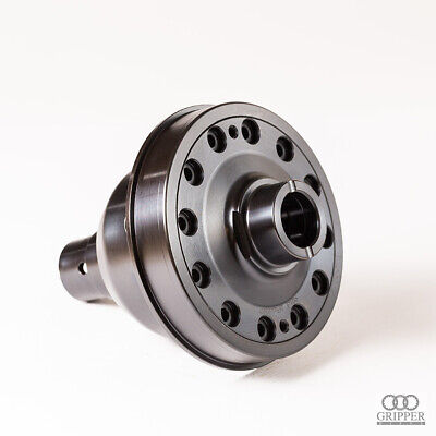 Gripper Plate Differential - Peugeot & Citroen MA Gearbox for OE Crownwheels