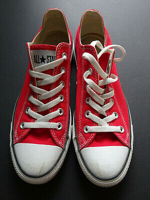 ORIG. CONVERSE CHUCKS All Star Sport Freizeit high EUR 40 UK