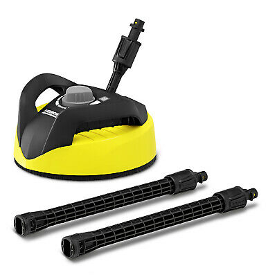 Karcher T350 T Racer Patio Surface Cleaner For K2/K3/K4/K5/K6/K7 Pressure Washer