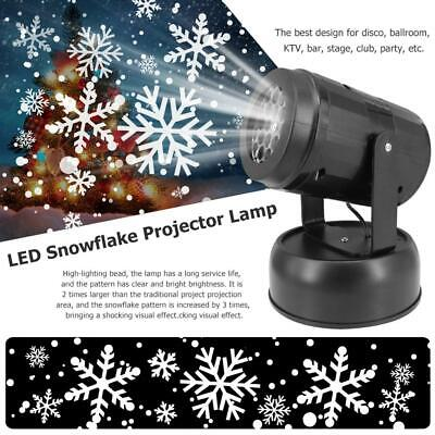 Beste Led Weihnachtsbeleuchtung.Led Laser Snowing Projektor Licht Outdoor Weihnachtsbeleuchtung