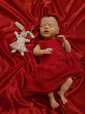 ❤Christmas Sale❤Full body silicone baby doll drink and wet