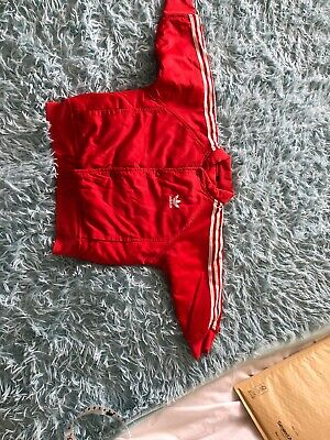 Boys Girls Adidas Originals Jacket Size age 2 Years 92cm (Pack 28)