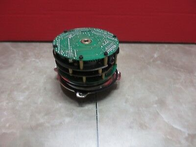 Okuma Osp Absolute Encoder Unit Type Er-Fc-2048D 01-802 E4809-436-057 Cnc