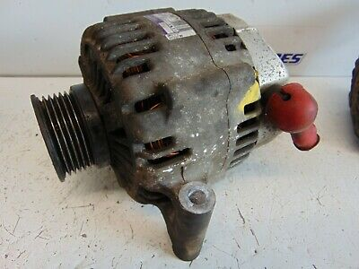 JAGUAR S TYPE Alternator Xr8310300Bc 3.0 V6 Petrol 1999 ... on