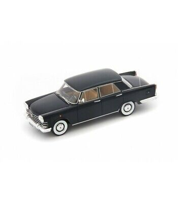 Fiat 2100 Berlina Speciale 1959 Dark Blue 1:43