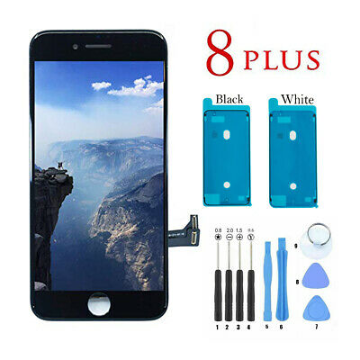 OEM For iPhone 8 Plus LCD Display Touch Digitizer Screen Replacement Assembly