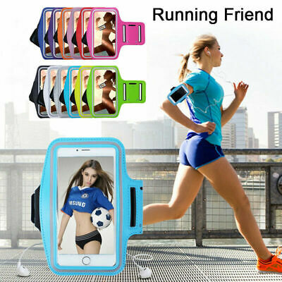 Armband Running Sports GYM Strap Case For Samsung Galaxy S8 S9 S7 Galaxy S10 S9+