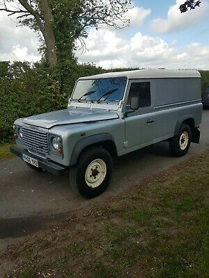 *****2006 Land Rover Defender*****