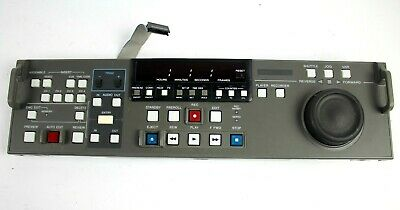 Sony KY-231 Video Editing Panel