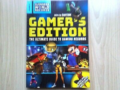 Guinness World Records Gamer's Edition 2018 By Guinness World Records