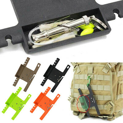 Tool Rope Winder Safety Organizer Bracket Multifunction Parachute Cord