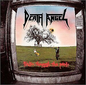 DEATH ANGEL - Frolic Through Park - CD - **Excellent Condition**