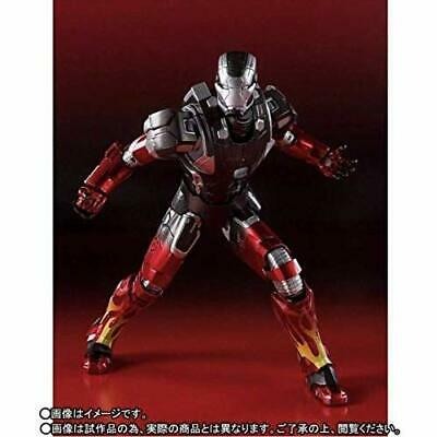 BANDAI Marvel Age Of Heroes limited S.H.Figuarts Iron Man Mark 22 Hot Rod new.