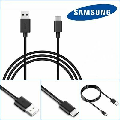 For Samsung Galaxy A50 A60 Type C USB-C Sync Charger Charging Power Cable Lead
