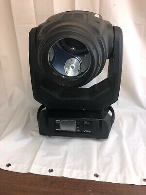 Robe Robin Viva - Head Stage Light - 6 Hours Of Total Use