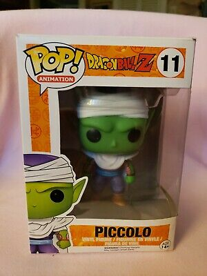 Funko Pop Animation: Dragon Ball Z  Piccolo Vinyl Figure  #11
