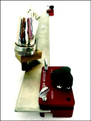 Flange Wizard Magnetic Torch Guide