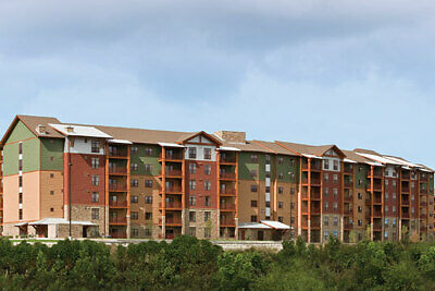 Aug 26-30 3-Bedroom Dlx Wyndham Great Smokies Lodge WaterParks Sevierville 4Nts