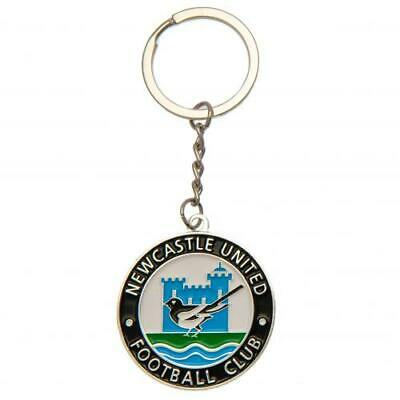 Newcastle United F.C. Keyring Retro   OFFICIAL LICENSED MERCHANDISE GIFT