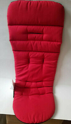 Mountain Buggy Reversible Seat Liner for 2015 Mb Mini, Swift, Urban Jungle