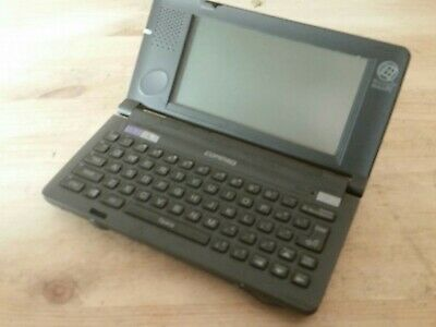Compaq C140 Pocket PC WinCE Hand Held Computer PDA
