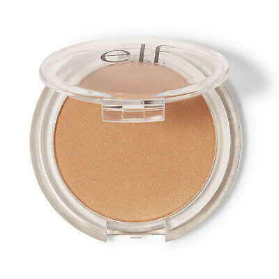 E.L.F. ELF  Bronzer - SUNKISSED ! 100% Authentic!