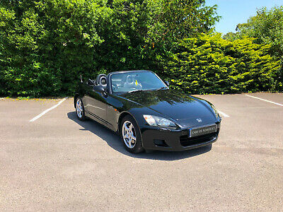 SOLD | MORE REQUIRED - Honda S2000 + Type R Etc
