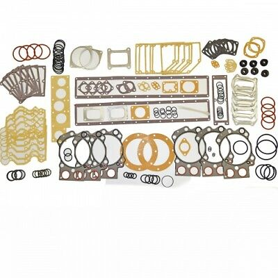 6162-K1-9901 GASKET KIT CYLINDER HEAD Komatsu New Aftermarket