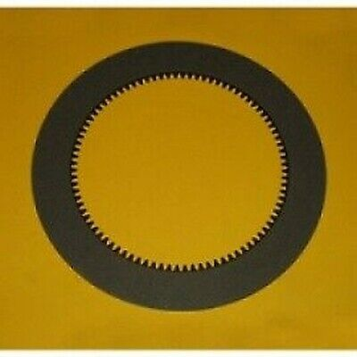 8E0985, 8E-0985 Model # D10, D348, 992 DISC-FRICTION New Aftermarket