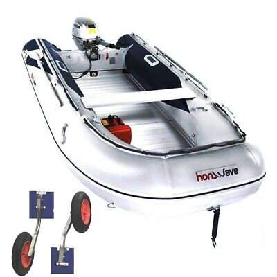 Honwave Inflatable Dinghy Pump Double Action 06250-ZV5-T00HE