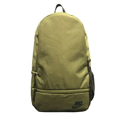 NIKE BACKPACK CLASSIC North Solid 22 Liters (Ba9805 010