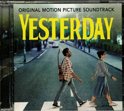 VARIOUS - Yesterday (Soundtrack) - CD