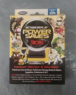 NEW SEALED XBOX AR Action Replay MAX The Ultimate Cheat