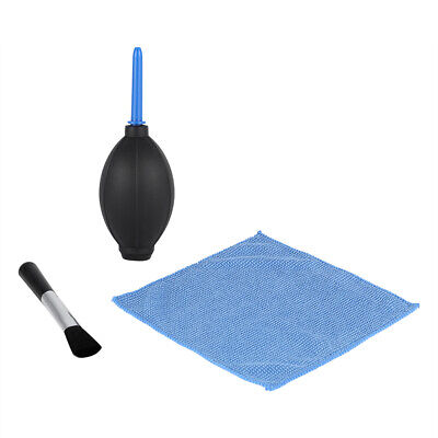 Professional Camera Lens Cleaning Kit for Canon Nikon Pentax Sony DSLR Cameras