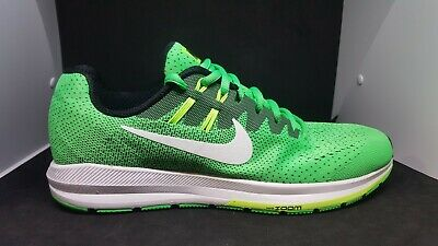 low priced 90d2f 202dd Nike Men Air Zoom Structure 20 Running Shoes 849576 301 Size 9