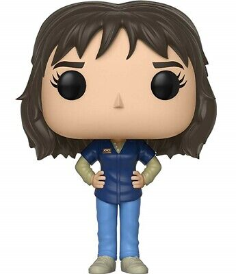 FUNKO POP Stranger Things Max Mall Outfit SOFT VINYL ACTION FIGURE NEW