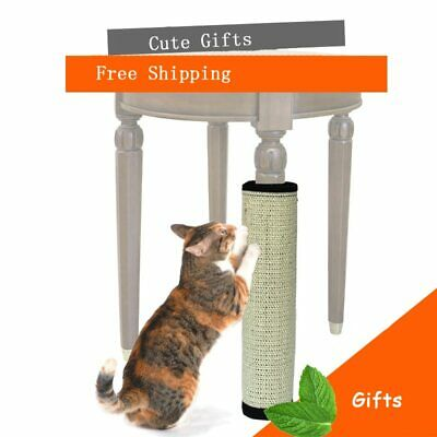 Chat griffoir naturel sisal tapis jouet pour chats cataire tour escalade arbre