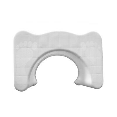 Toilet Squatty Step Stool Potty Squat Aid For Constipation Piles Relief Hot #JS
