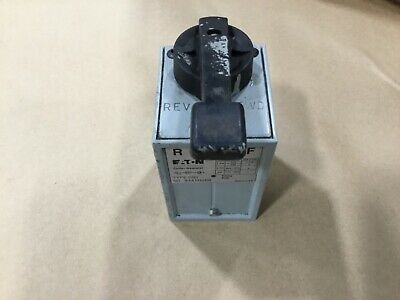 Cutler-Hammer Eaton 9441H268 Drum Switch DB1 Made In USA #18E40