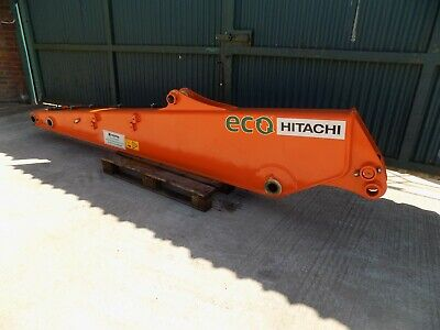 Hitachi Zx130-6 2017 Excavator Dipper Arm 3.0Mtr Length  / Free Uk Delivery Inc