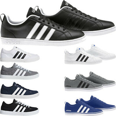 Adidas Mens Trainers Sportswear Sport Shoes Streetwear Vs SET, ADVANTAGE, PACE
