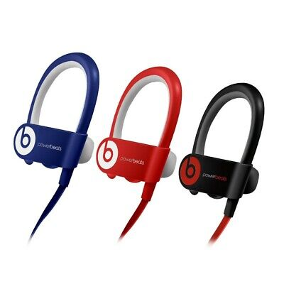 Beats by Dr dre Powerbeats2 Wired  In-Ear Bluetooth Headphone with Mic