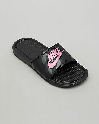 City Beach Nike Just Do It Slide Sandals