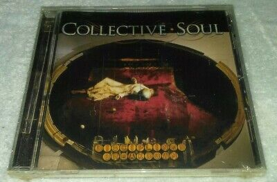 Disciplined Breakdown by Collective Soul CD, Mar-1997, Atlantic