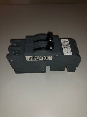 CONNECTICUT ELECTRIC UBIZ-2100 UBIZ2100 100 AMP 2 POLE CIRCUIT BREAKER NEW