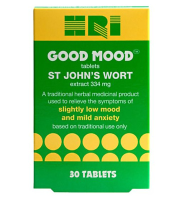 HRI Good Mood Tablets 30 ***Fast Delivery***