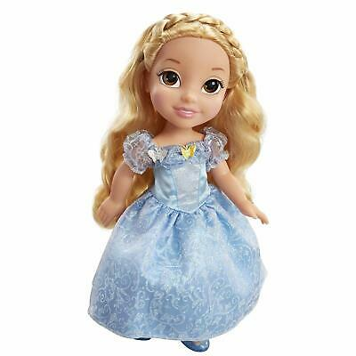 NEW Disney Cinderella Movie Toddler Doll Wand and Jewellery FREE POSTAGE Tiara