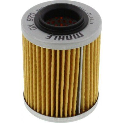 Ölfilter Mahle oil filter ox970 (short) oil strainer CFMOTO CAN-AM Traxter ZForc