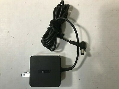 Genuine OEM 33W AD890326 Adapter 010LF Charger for ASUS S200E X201E X403M E502M